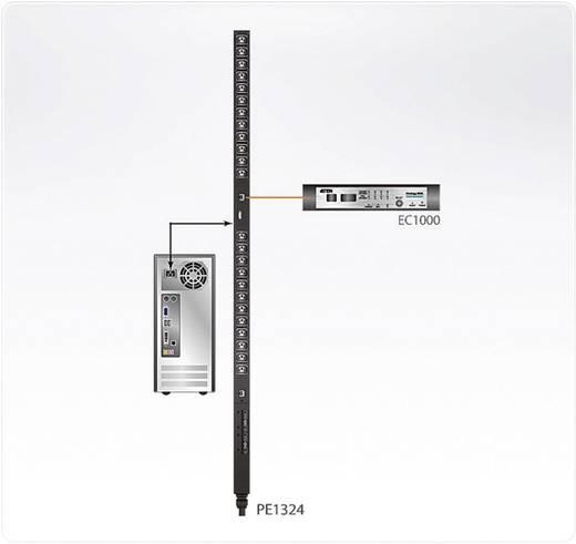 Energieverwaltungseinheit ATEN 24 Ports (24 x C13) (IP-fähig) PE1324G