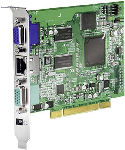 2 Port KVM-Umschalter VGA PCI 1600 x 1200 Pixel IP8000-AT-G ATEN