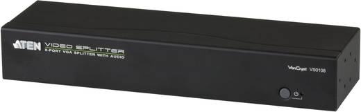 8 Port VGA-Splitter ATEN VS0108 1920 x 1440 Pixel Schwarz