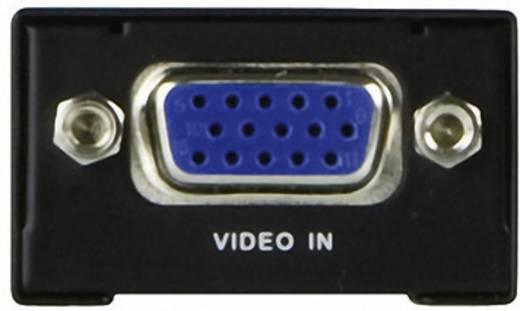 VGA Extender (Verlängerung) über Signalkabel ATEN VB100 70 m 1920 x 1200 Pixel