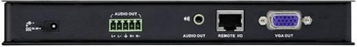 VGA, Klinke Zusatzempfänger über Netzwerkkabel RJ45 ATEN VE500R-AT-G 150 m 1600 x 1200 Pixel