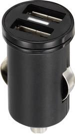 Chargeur USB VOLTCRAFT CPS-2400/2 Courant de sortie (max.) 2400 mA 2 x USB