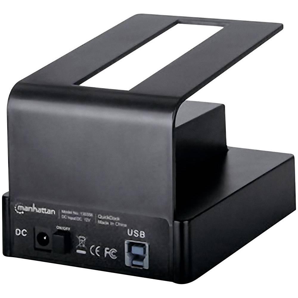 Docking station per hard disk 1 porta usb 3 0 sata - Porta hard disk sata ...