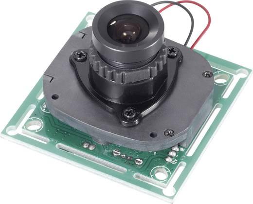 Platinenkamera Conrad Components BC-713 720 x 576 Pixel 12 V/DC