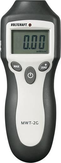 Hochfrequenz (HF)-Elektrosmogmessgerät VOLTCRAFT MWT-2G Kalibriert nach Werksstandard (ohne Zertifikat)