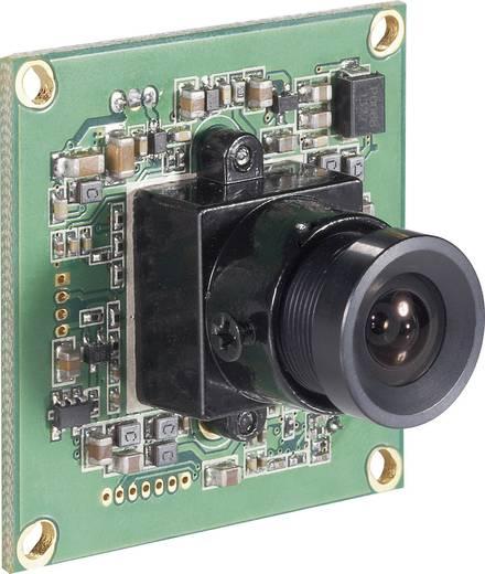 Platinenkamera Conrad Components BC-700 976 x 582 Pixel 12 V/DC