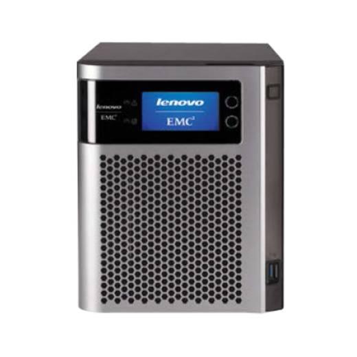NAS-Server 12 TB Lenovo px2-300d 70BC9013EA