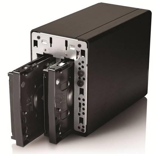 NAS-Server 4 TB Lenovo ix2 70A69001EA