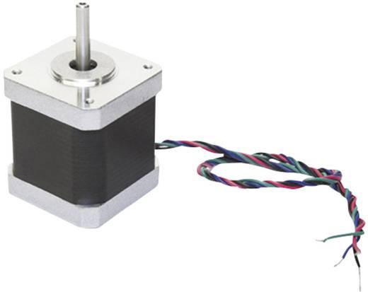 Schrittmotor MOTS4/SP 2.5A 1.8° Passend für: velleman K8200