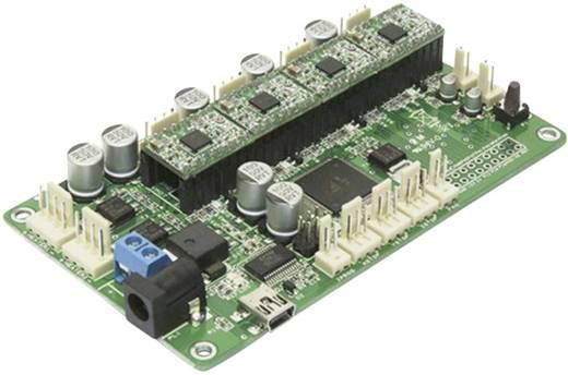 Prozessor-Platine VK8200/SP Passend für: velleman K8200