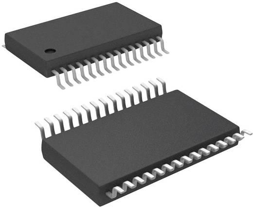 Datenerfassungs-IC - Analog-Digital-Wandler (ADC) Texas Instruments ADS7951SDBT Extern TSSOP-30