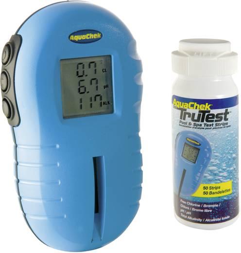 Aquachek TruTest Digitaler Wassertester AquaChek® TrueTest™ 6.1 - 8.8 pH Kalibriert nach Werksstandard