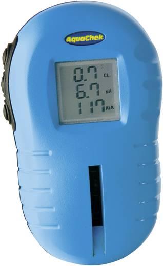 Aquachek TruTest Kombi-Messgerät Alkalinität, Chlor, pH-Wert