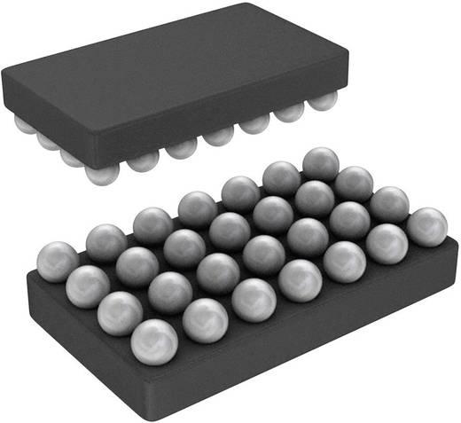 PMIC - Leistungsmanagement - spezialisiert Texas Instruments BQ51013YFFT 1 A DSBGA-28 (2.79x1.59)