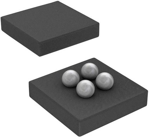 PMIC - Spannungsregler - Linear (LDO) Texas Instruments LP5900TL-3.3/NOPB Positiv, Fest DSBGA-4