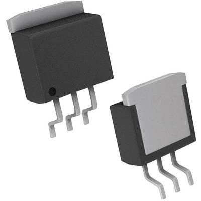 PMIC - Leistungsverteilungsschalter, Lasttreiber Infineon Technologies BTS117TC Low-Side T Preisvergleich