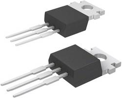 MOSFET ON Semiconductor FDP51N25 1 Canal N TO-220-3 1 pc(s)