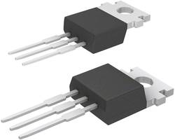 PMIC - Régulateur de tension - linéaire (LDO) Linear Technology LT1587CT#PBF Positive, Réglable TO-220-3 1 pc(s)
