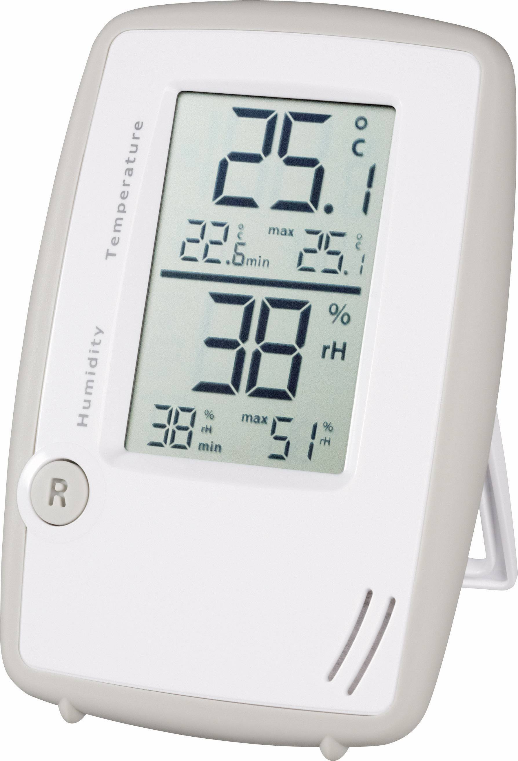 TFA Digital Thermo Hygrometer