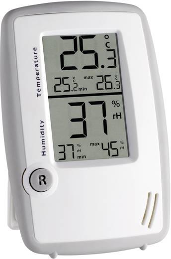Luftfeuchtemessgerät (Hygrometer) TFA 30.5015 20 % rF 99 % rF Kalibriert nach: Werksstandard