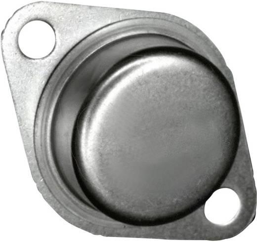 Texas Instruments LM338K STEEL PMIC - Spannungsregler - Linear (LDO) Positiv, Einstellbar TO-3-2