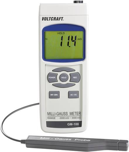 Magnetfeld Analysegerät VOLTCRAFT GM-100