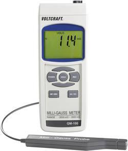 Přístroj pro měření magnetického pole VOLTCRAFT 101370