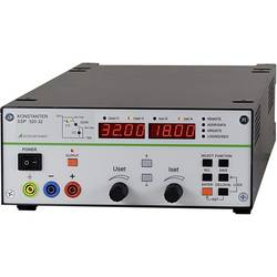 Laboratorní síťový zdroj Gossen Metrawatt SSP 320-32, 0 - 32 V, 0 - 18 A