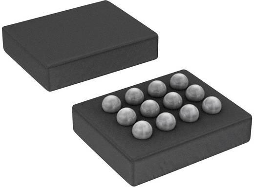 Logik IC - Umsetzer Texas Instruments TXB0104YZTR Umsetzer, bidirektional DSBGA-12 (1.9x1.4)