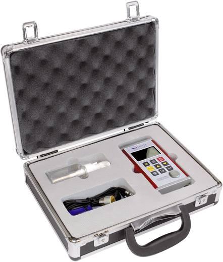 Sauter TU 300-0.01 US Schichtdicken-Messgerät, 3.0 - 300 mm