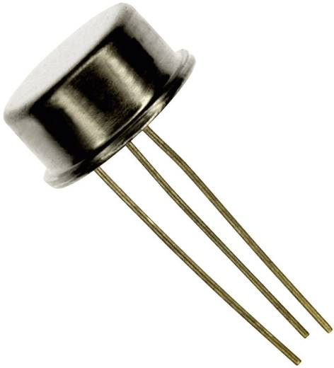 PMIC - Spannungsregler - Linear (LDO) Texas Instruments LM317HVH/NOPB Positiv, Einstellbar TO-205AD