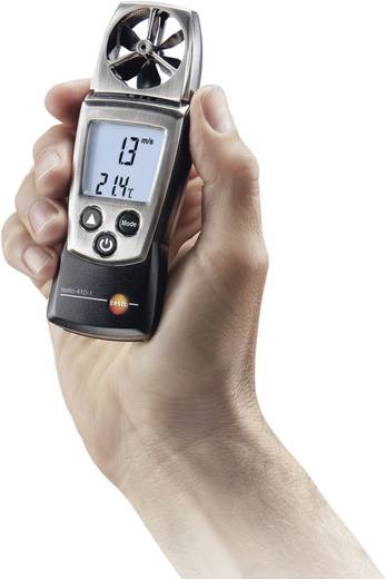 Anemometer testo 410-1 0.4 bis 20 m/s