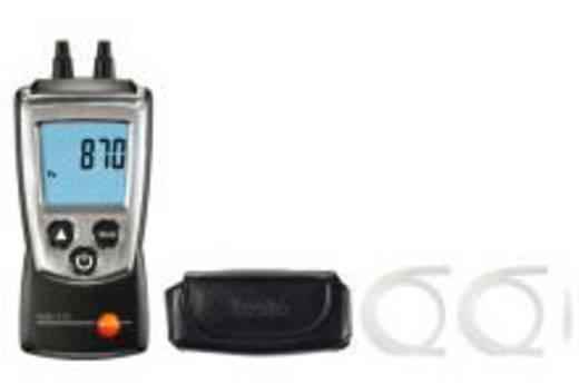 testo 510 Druck-Messgerät Luftdruck 0 - 100 hPa Magnetische Rückseite