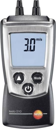 testo 510 Druck-Messgerät Luftdruck 0 - 100 hPa Magnetische Rückseite Kalibriert nach DAkkS