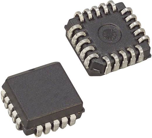 Datenerfassungs-IC - Digital-Analog-Wandler (DAC) Maxim Integrated MX7628KP+ PLCC-20