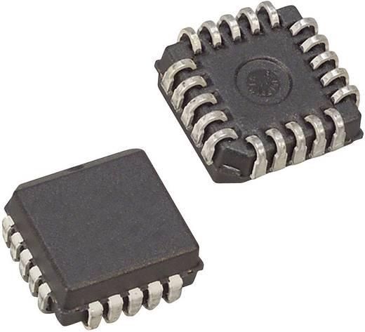 Linear IC - Komparator Analog Devices AD96687BPZ mit Verriegelung Komplementär, ECL, Offener Emitter PLCC-20 (9x9)