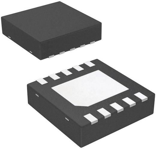 Datenerfassungs-IC - Digital-Analog-Wandler (DAC) Texas Instruments DAC124S085CISD/NOPB WSON-10