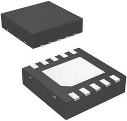 PMIC - Régulateur de tension - Régulateur de commutation CC CC Texas Instruments TPS62177DQCT Convertisseur, Amplificate