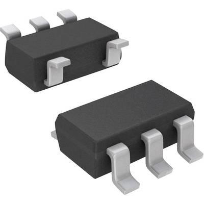 Texas Instruments LP5951MF-3.3/NOPB PMIC - Spannungsregler - Linear (LDO) Positiv, Fest SO im Preisvergleich