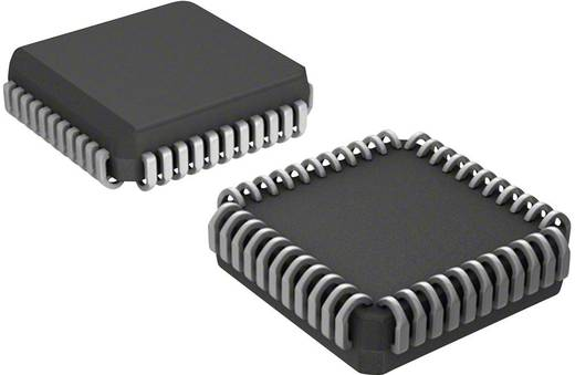 Embedded-Mikrocontroller PIC16F877-20/L PLCC-44 (16.59x16.59) Microchip Technology 8-Bit 20 MHz Anzahl I/O 33
