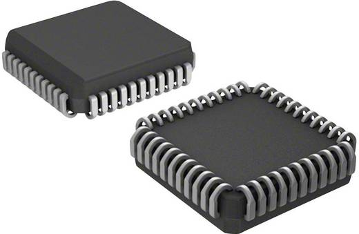 Embedded-Mikrocontroller PIC16LF877-04I/L PLCC-44 (16.59x16.59) Microchip Technology 8-Bit 4 MHz Anzahl I/O 33