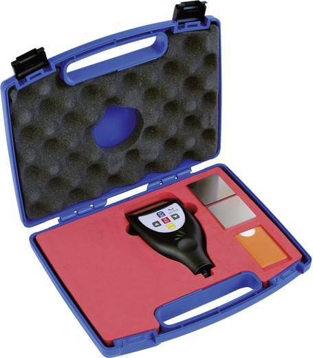 Schichtdicken-Messgerät 0 - 1250 µm Sauter TC 1250-0.1FN. Kalibriert nach ISO
