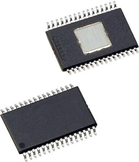 PMIC - Leistungsmanagement - spezialisiert Texas Instruments TPS2070DAP 185 µA HTSSOP-32