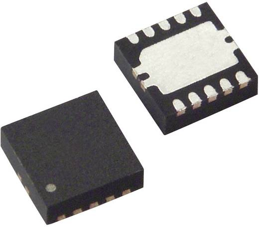 PMIC - Spannungsregler - Linear (LDO) Texas Instruments TPS74801DRCR Positiv, Einstellbar VSON-10 (3x3)