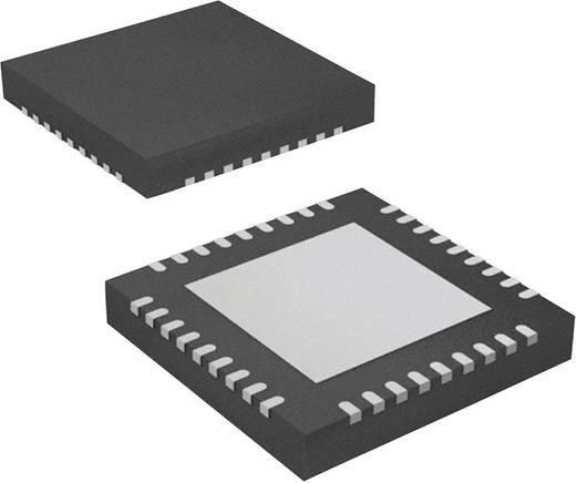 Linear IC - Videoverarbeitung Texas Instruments TS3DV20812RHHR Videoschalter VQFN-36 (6x6)