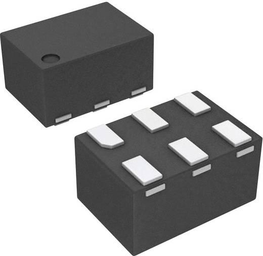 PMIC - Spannungsregler - DC/DC-Schaltregler Texas Instruments TPS62231DRYT Halterung SON-6