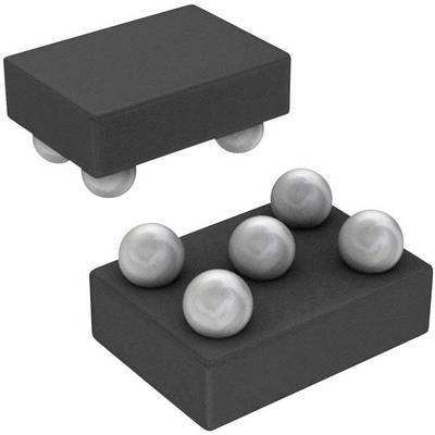 PMIC - Spannungsregler - Linear (LDO) Texas Instruments TPS79328YZQT Positiv, Fest DSBGA-5 Preisvergleich