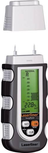 Materialfeuchtemessgerät Laserliner DampMaster