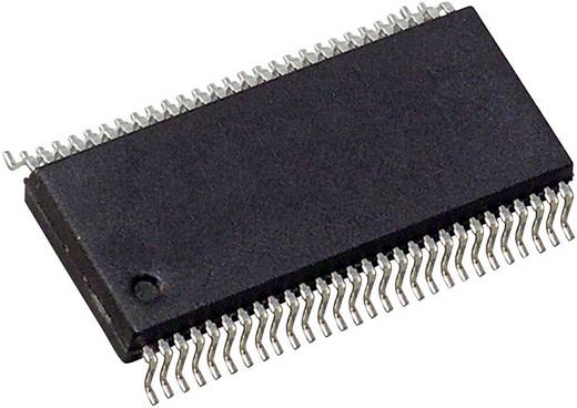 Logik IC - Empfänger, Transceiver Texas Instruments SN74LVCH16652ADL SSOP-56