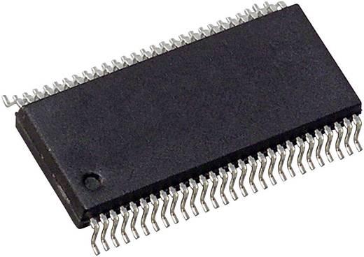 Logik IC - Latch Texas Instruments SN74ALVCH162260DL D-Typ, adressierbar Tri-State SSOP-56